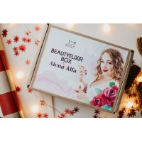 Beautyelixir Box & Alena Alfa